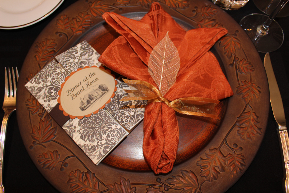 napkin fold ideas for the fall special occasions kroma design