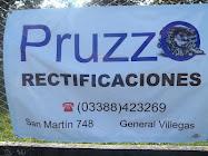 Rectificaciones Pruzzo