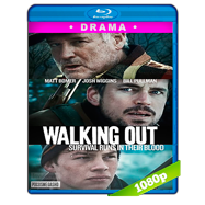 Walking Out (2017) BRRip 1080p Audio Dual Latino-Ingles