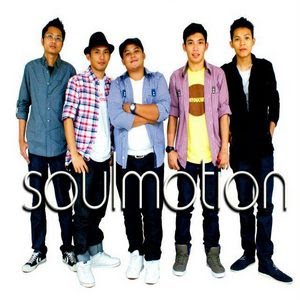 Soulmotion - Cinta Bukan Pada Waktunya