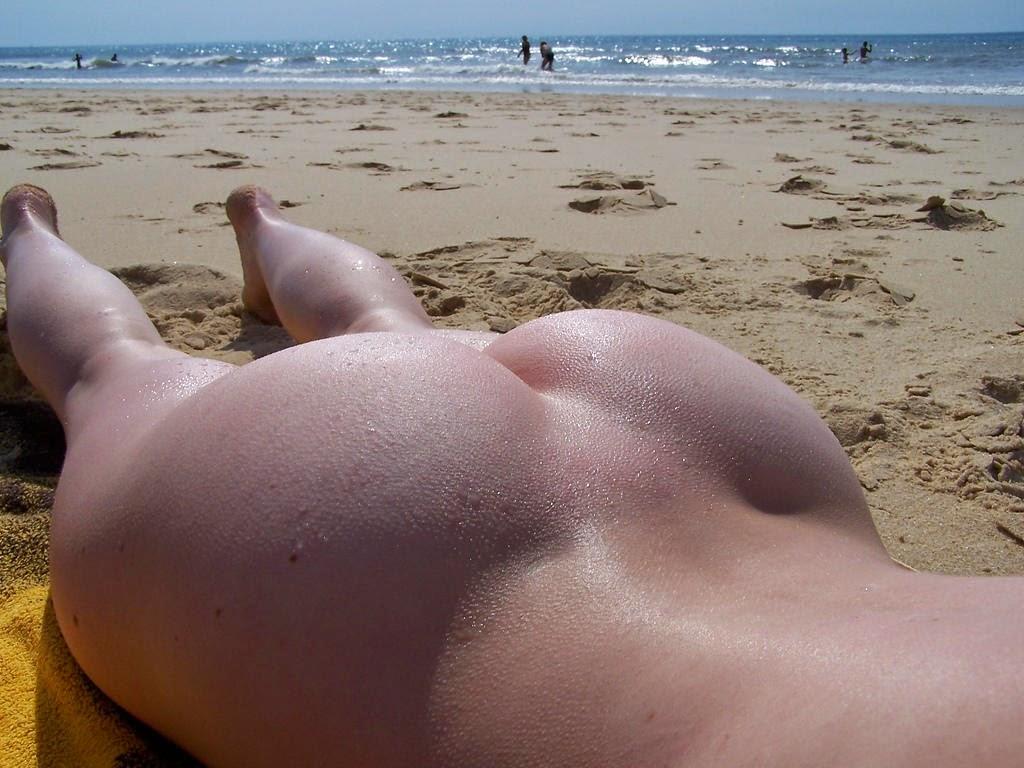 Swinger strand ostsee