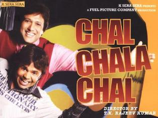 Download Hindi Movie Chal Chala Chal MP3 Songs