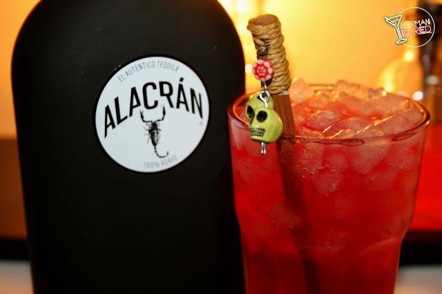 rosarita bay cocktail