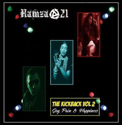 Hamza 21 - The Kickback Vol 2