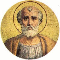 St. Callistus - a Saint to Know is October