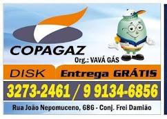 COPAGAZ