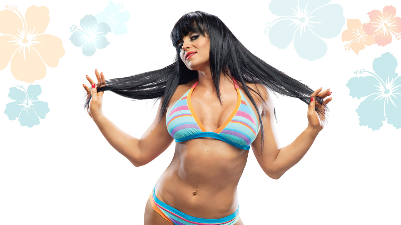 S3 all in one wwe diva aksana very hot and sexy pictures for Hottest wwe diva