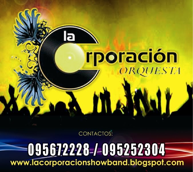LA CORPORACION ORQUESTA