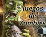Juegos de Zombies