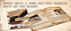 Scarica GRATIS in pdf del Ricettario Cioccoloso Antonelli