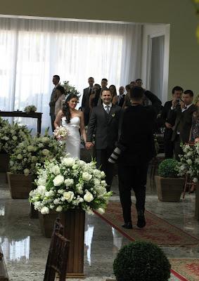 8 Mini Wedding: em restaurantes e/ou em espaços menores...!