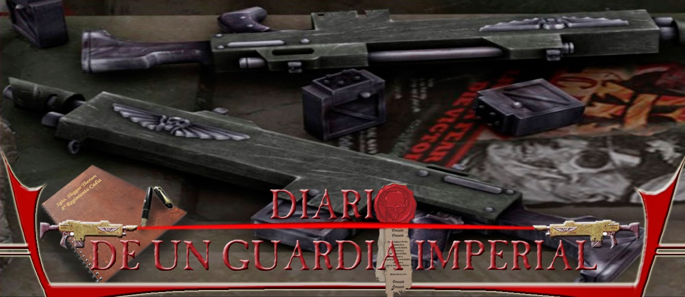 Diario Guardia Imperial