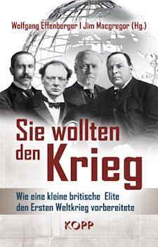Wolfgang Effenberger, Jim Macgregor