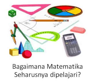 Pembelajaran Matematika dalam Konteks Kekinian