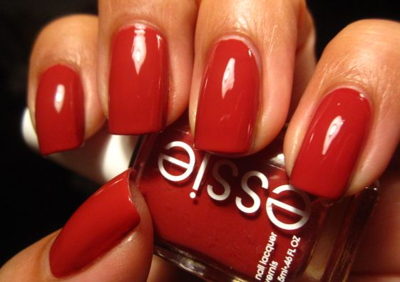 Essie Brownie Points