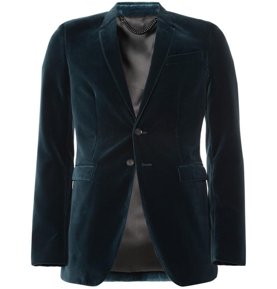 00O00 London Menswear Blog Celebrity Style Eddie Redmayne in Burberry - Les Miserables World Premiere, London