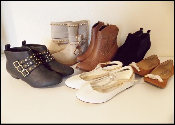 post-pregnancy footwear