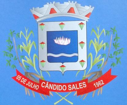 CÂNDIDO SALES