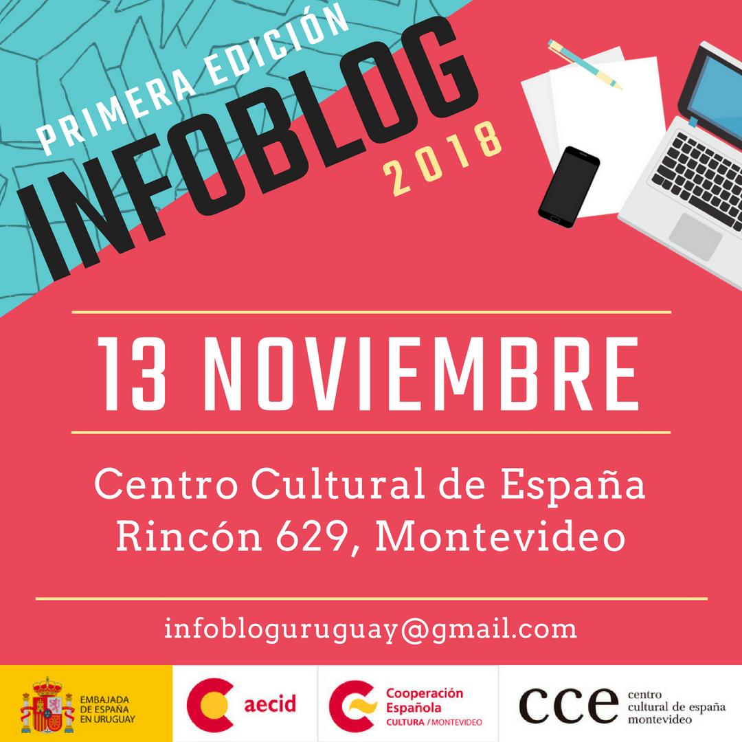 InfoBlog 1° Edición