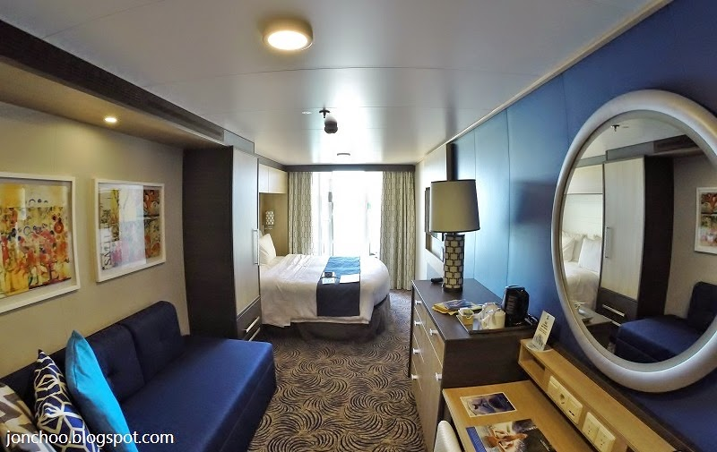 Anthem of the seas rooms 7518 6518 cruise critic for View from balcony quotes