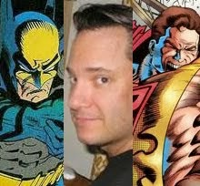 DONATE TO NORM BREYFOGLE'S STROKE RECOVERY