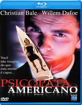 psicopata americano 2000 1080p latino Psicópata Americano (2000) 1080p Latino