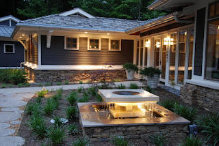 Charlotte Outdoor Lighting Perspectives