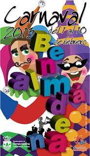 Carnaval de Benalmádena 2013