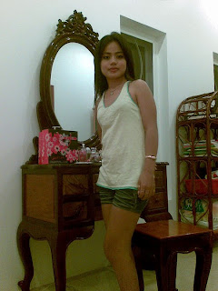 Hor Raksakosal Khmer beautiful wife 1