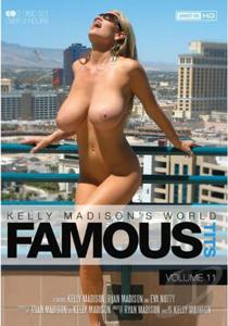 "Kelly Madison""s World Famous Tits 11 (2015)"
