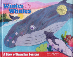 Winter is for Whales