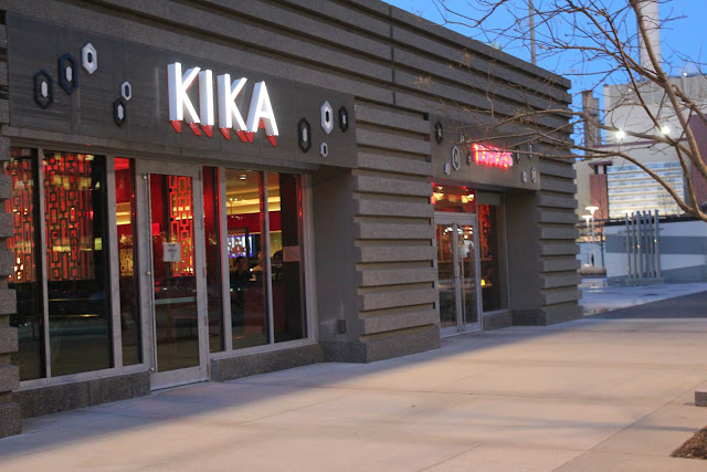 Kika Tapas, Cambridge, Mass.