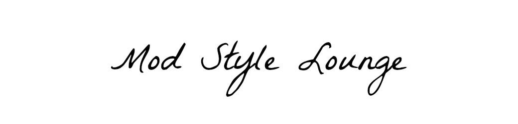 Mod Style Lounge