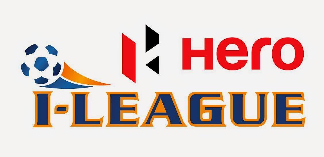 Hero i-League 2015 Results