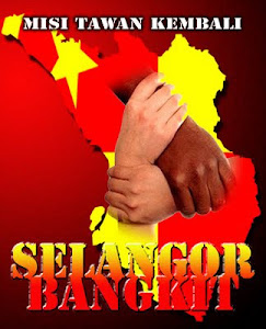 Misi  Selamatkan Selangor PRU13