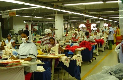 Work Measurement in Textile Industry