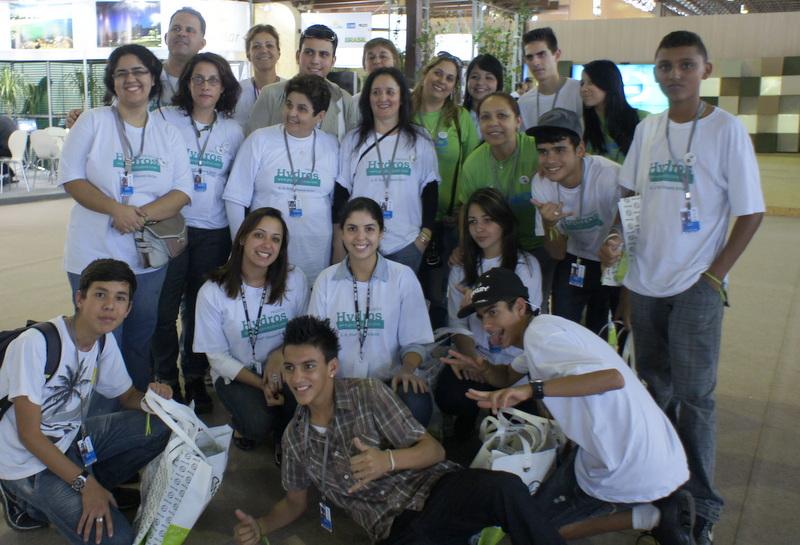 ENO BRASIL na Rio+20