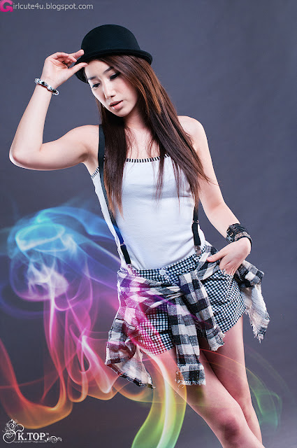 7 3 amazing sets from Lee Sung Hwa-very cute asian girl-girlcute4u.blogspot.com