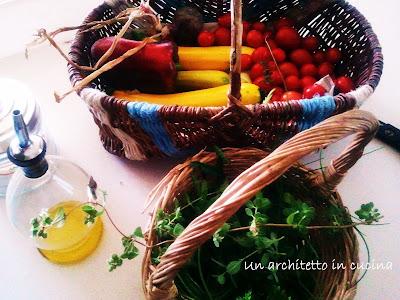 il mio dado vegetale fatto in casa, naturale ed economico!