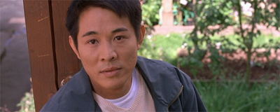 Jet Li als Han Sing