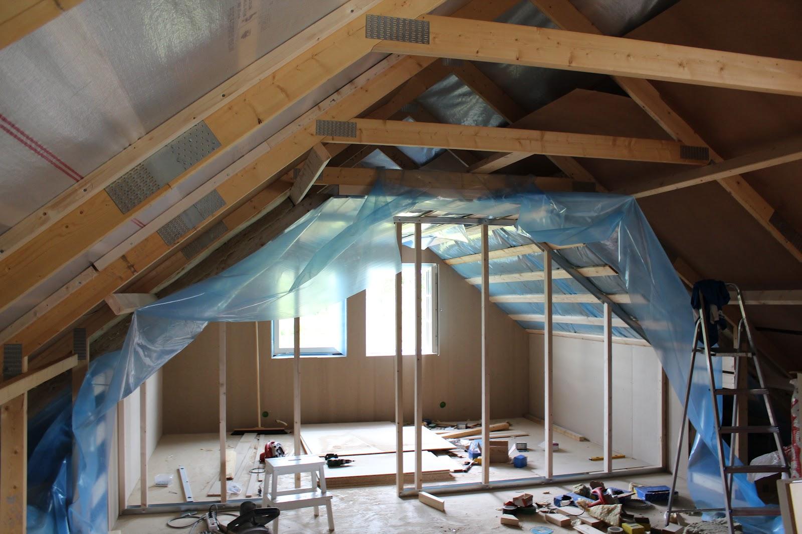 Vi och ett hus: juli 2012