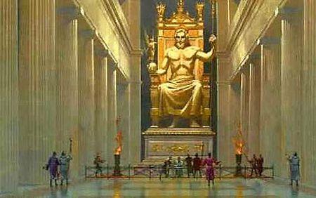 Soy arquitectura siete maravillas del mundo antiguo for Arquitectura del mundo antiguo