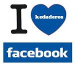 Web Penya Kedaderos del Facebook