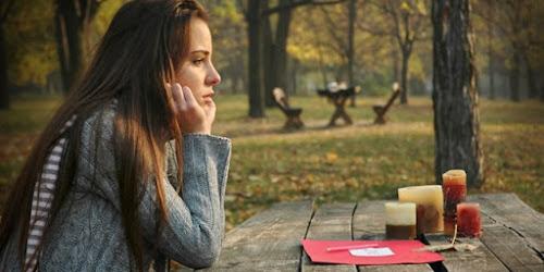 7 dấu hiệu chứng tỏ bạn là người lãng mạn và sống nội tâm
