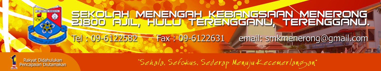 SMK Menerong