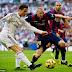 EL CLASSICO: KARIM BENZEMA SCORES TWICE AS MADRID WIN