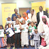 MTN Foundation sends 14 children to India for heart surgery to consolidate government's efforts in providing free healthcare
