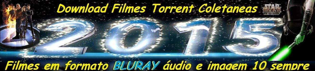 download filmes Torrent coletaneas