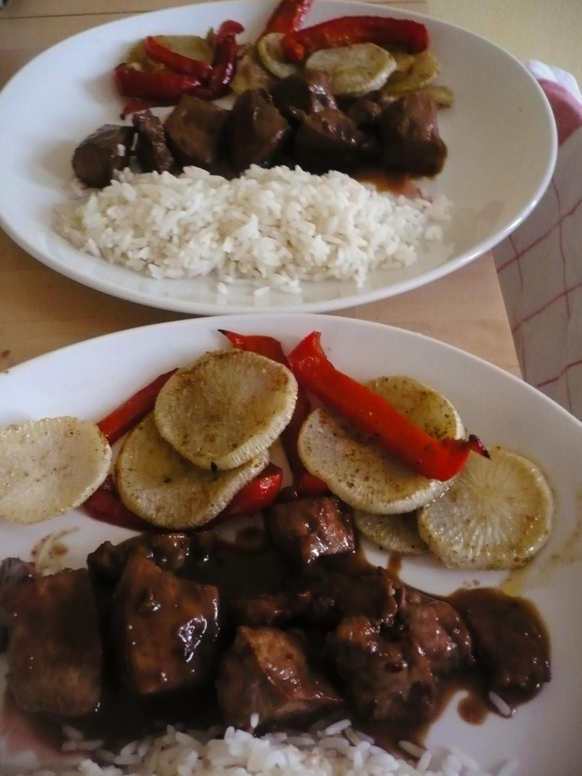 Celle qui cuisinait ou le plaisir de cuisiner foie de - Cuisiner des andouillettes ...