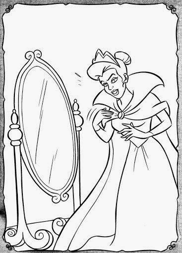 Cuentos infantiles: Blancanieves y los siete enanitos. Cuento para ...